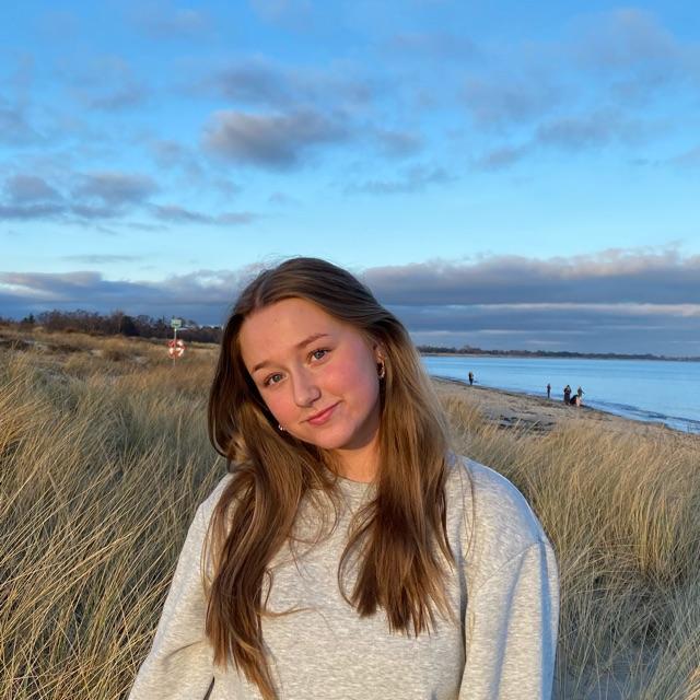 Mathilde Thomsen