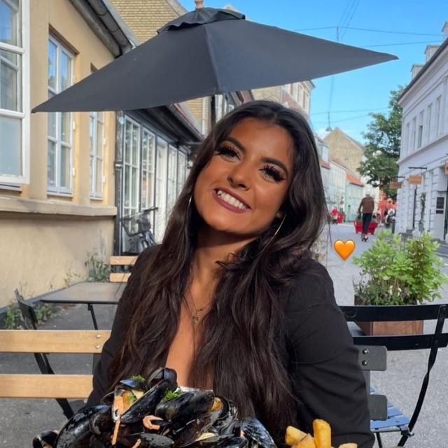 Emilie Godt Nørgaard