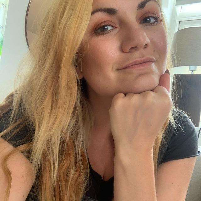 Faina Thomsen