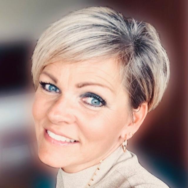 Glenda Hald