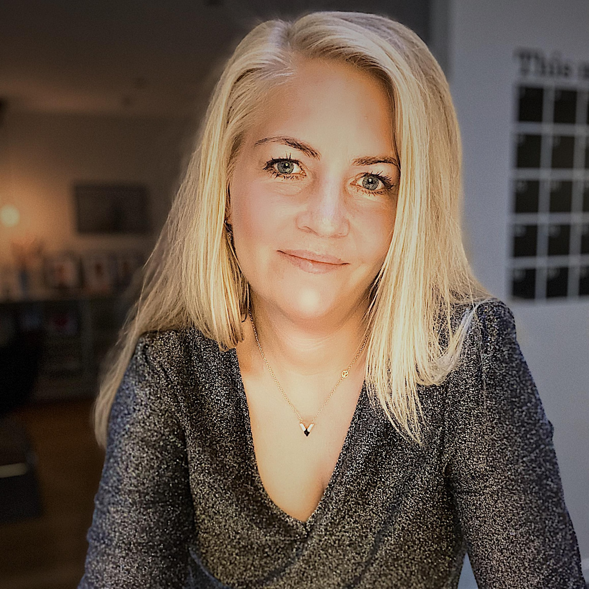 Pernille Friis