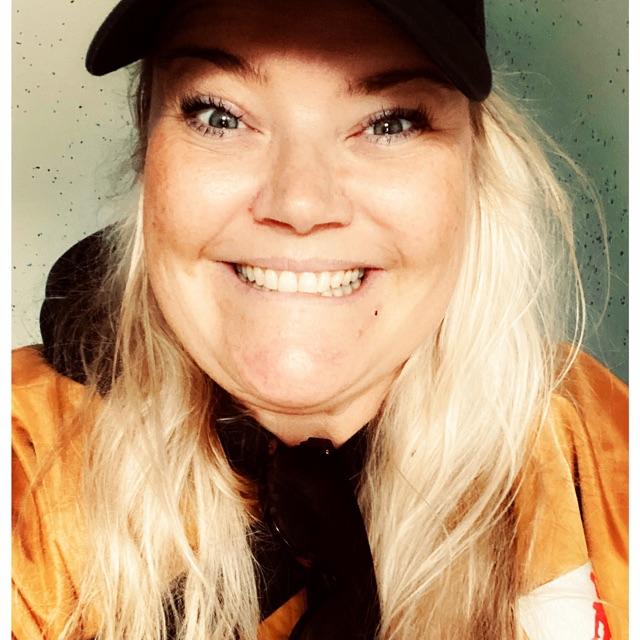 Camilla Kristensen