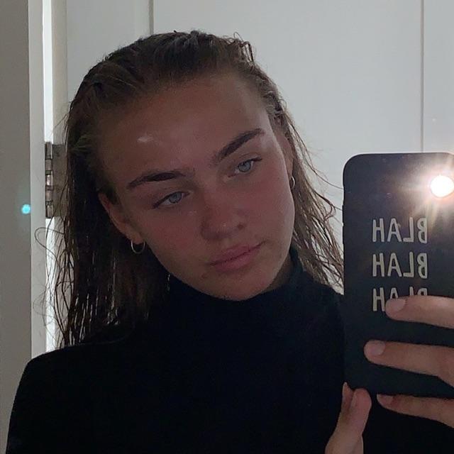 Anaia Viktoria Frederiksen