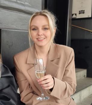 Julie Rölink