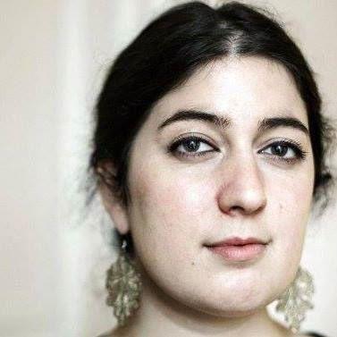 Yasmin Davali
