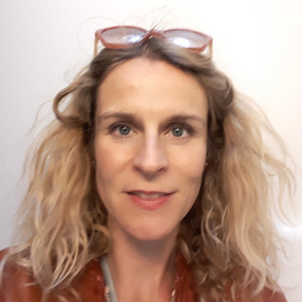 Kristine Nørgaard Sørensen