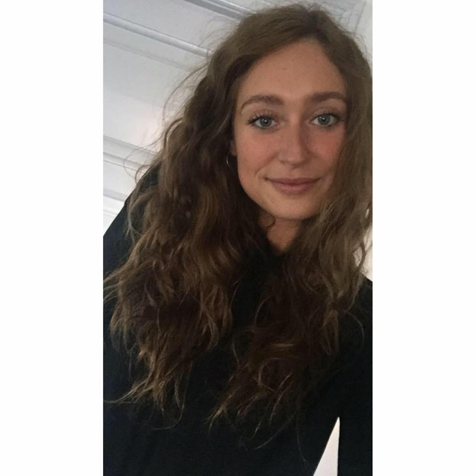 Monique Gipp