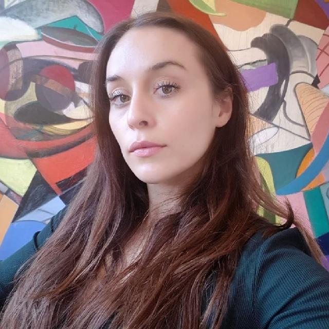 Nathalie Choleva