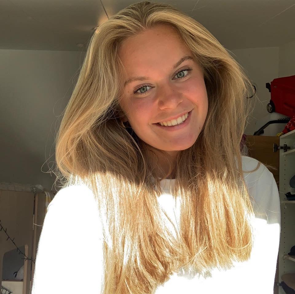 Sofia Hauge Kyed