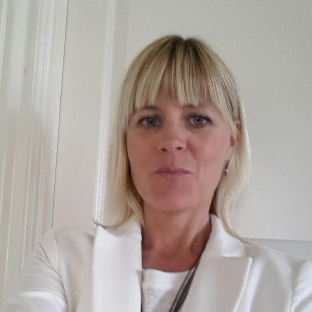 Thea Gaarde Vornøe