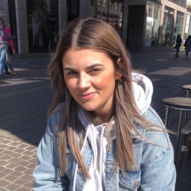 Mila Gajic