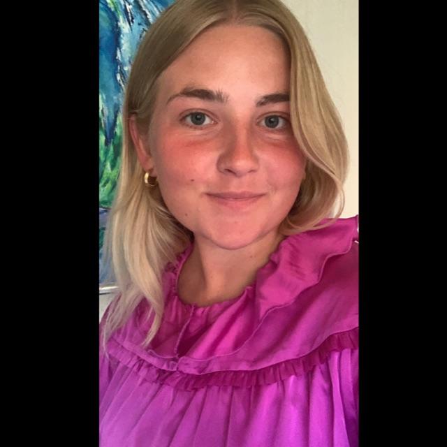 Sara Mathiesen