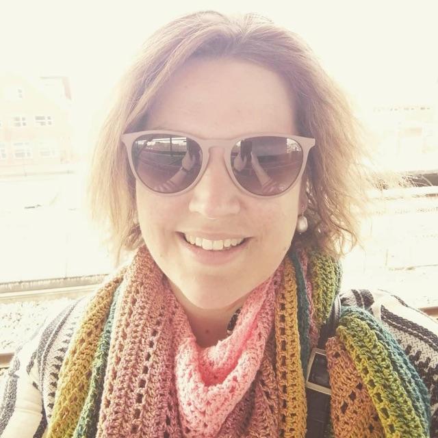Christina  Djarnis