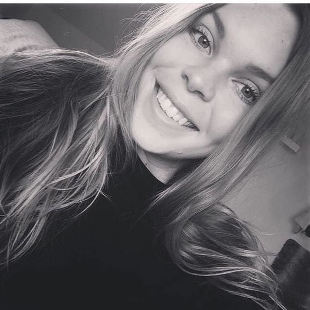 Nanna Bregenov Henrichsen