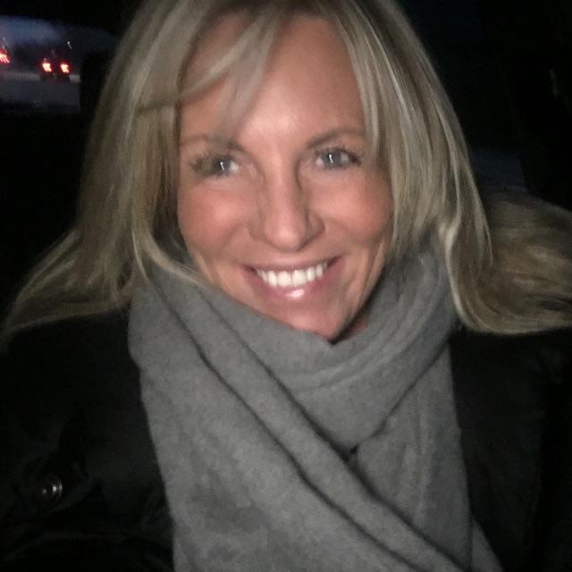 Tina Harbo