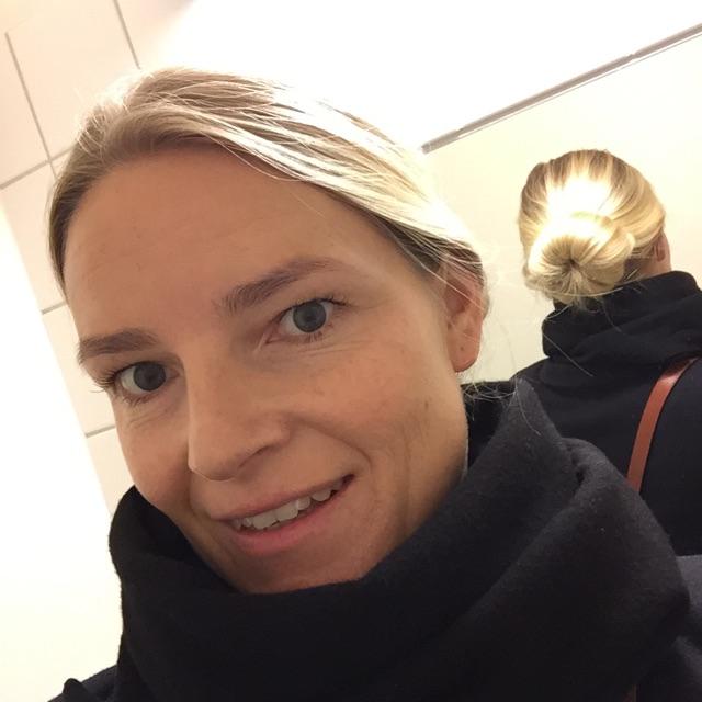 Kirsten Gottlieb
