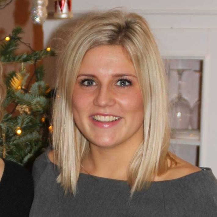 Emilie Gjelstrup