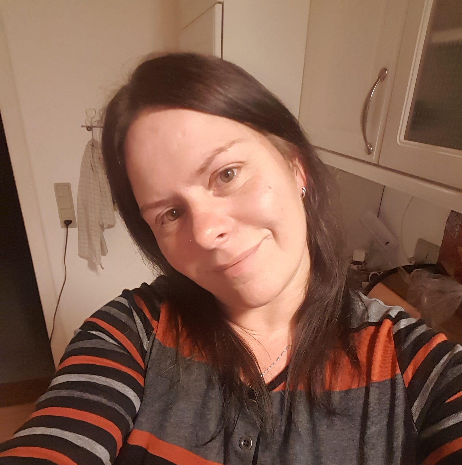 Lisette Madsen