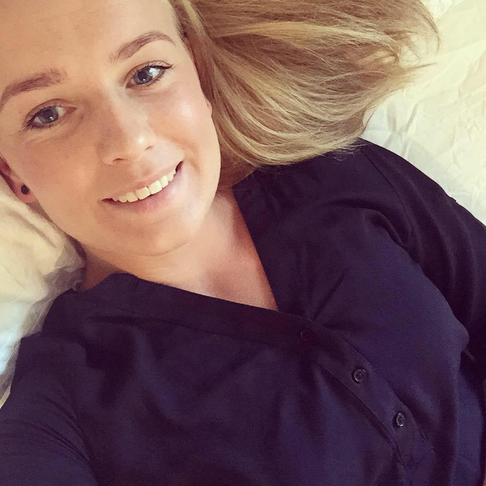Camilla Reiche