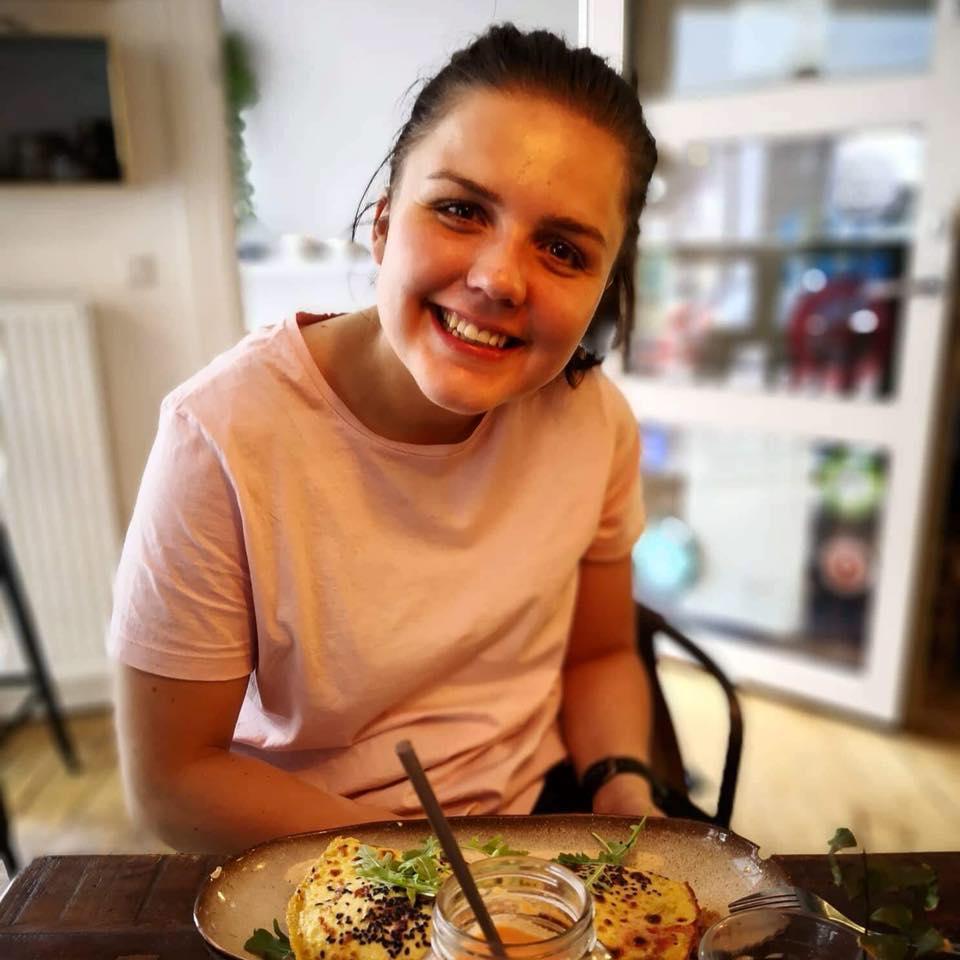 Anna Lauridsen