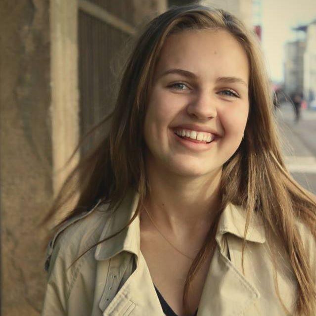Emilie Kvist Gude