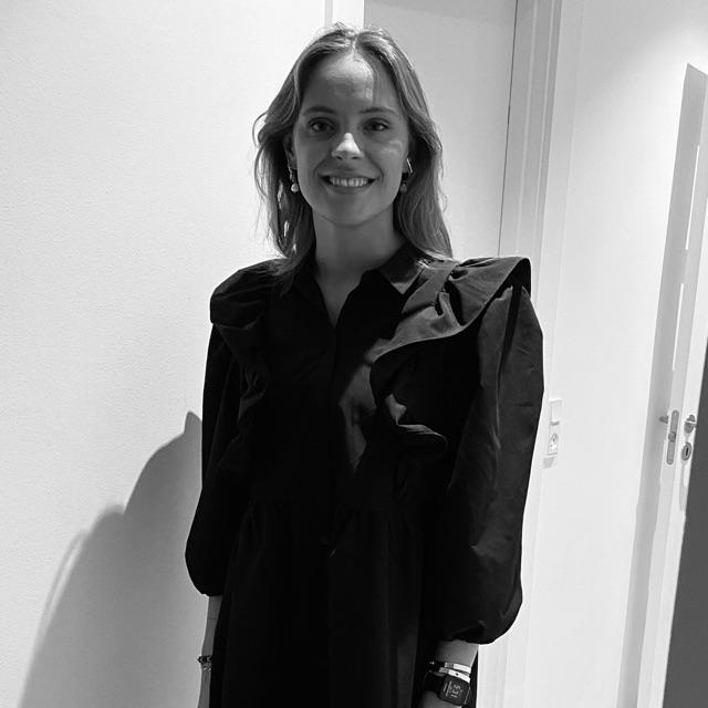 Josephine Kristensen
