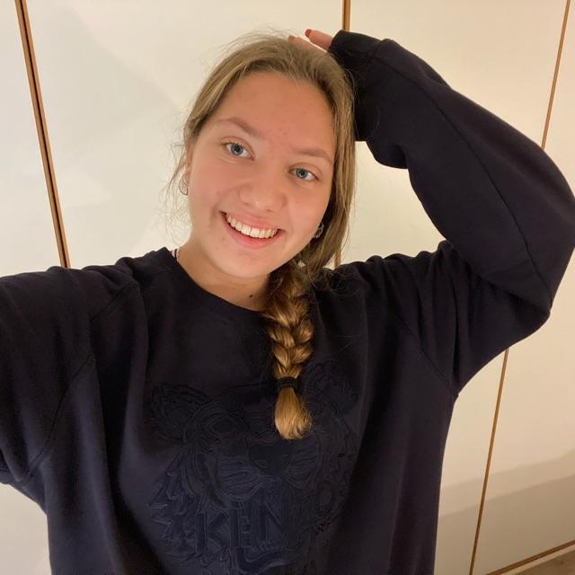 Melissa Frederiksen