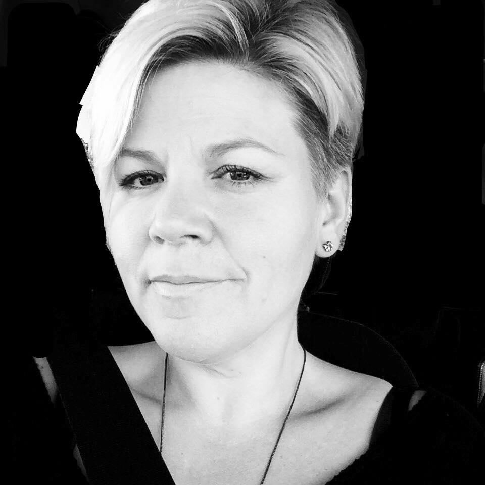 Nina Jørgensen