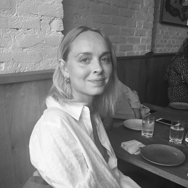 Caroline Lund