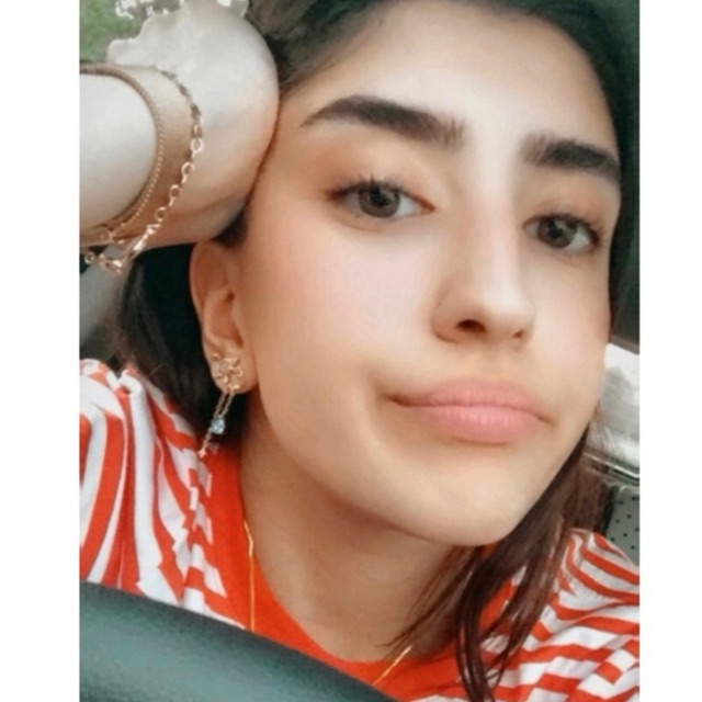 Zeinab Mater