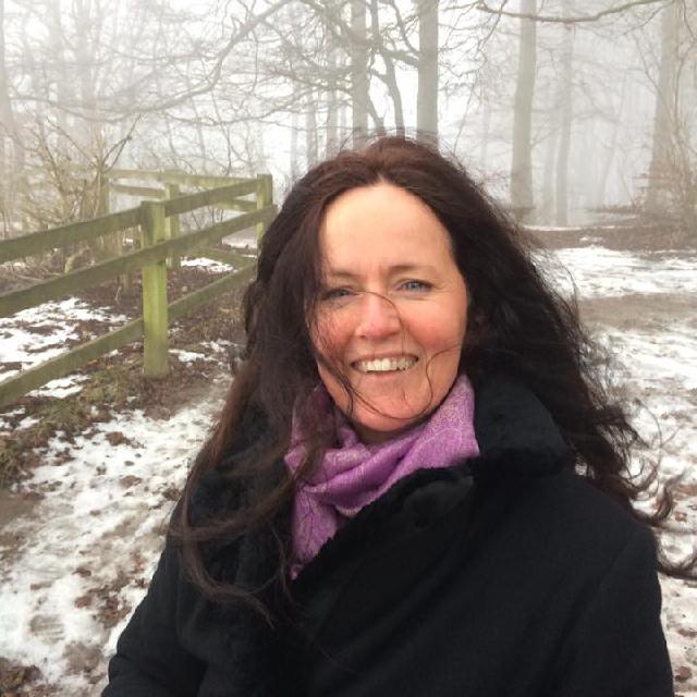 Jeanette Gaia Walstra