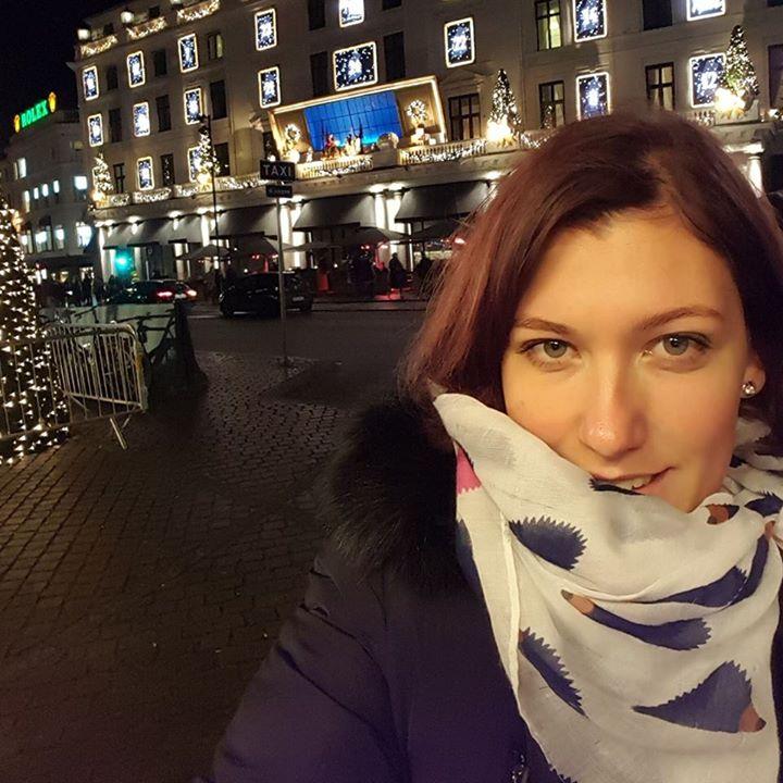 Charlotte Jørgensen