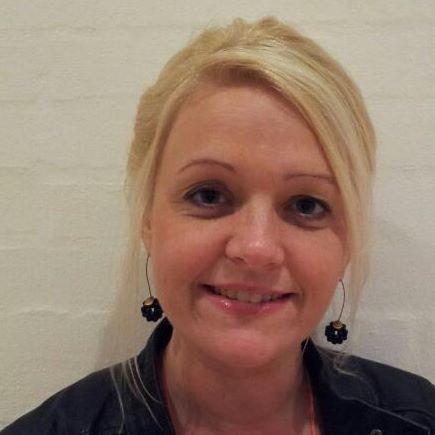 Marie Buchvardt