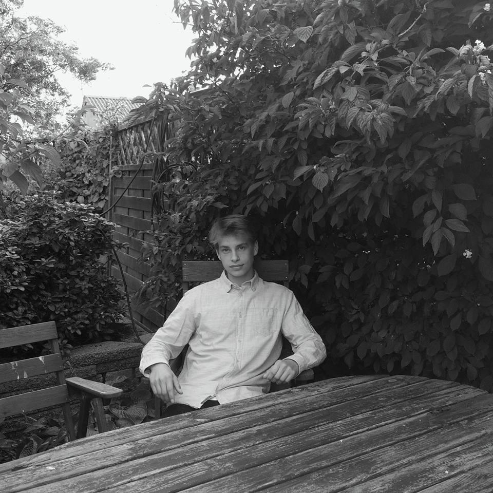 Andreas Hallundbæk