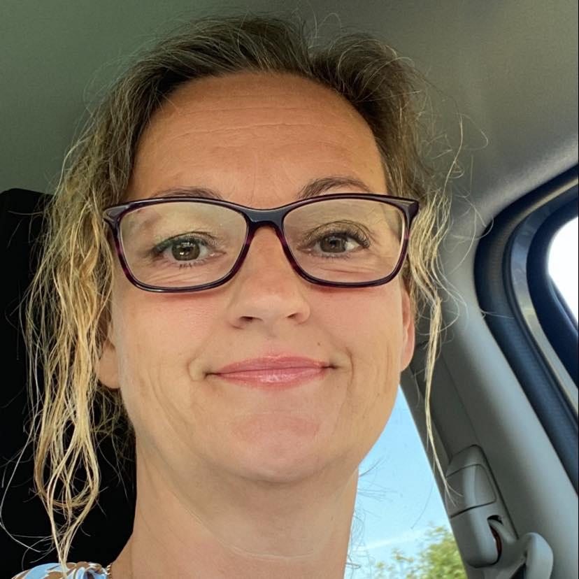 Cristina Mikkelsæn