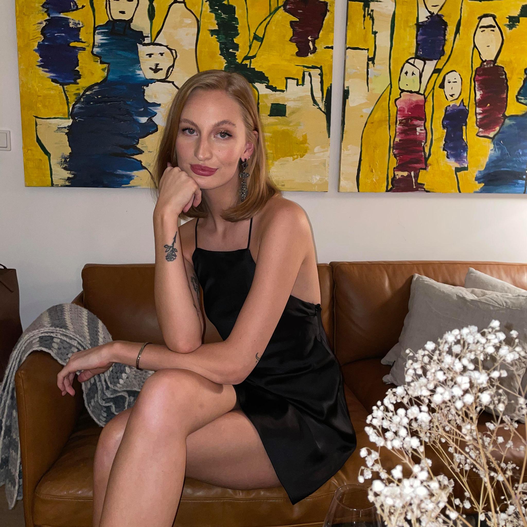 Sarah Kildevæld Madsen