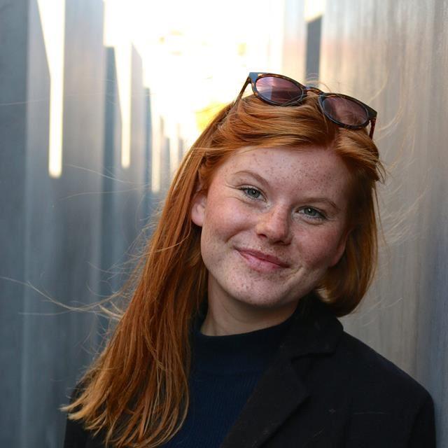 Nikoline Rosenbjerg Kjeldsen