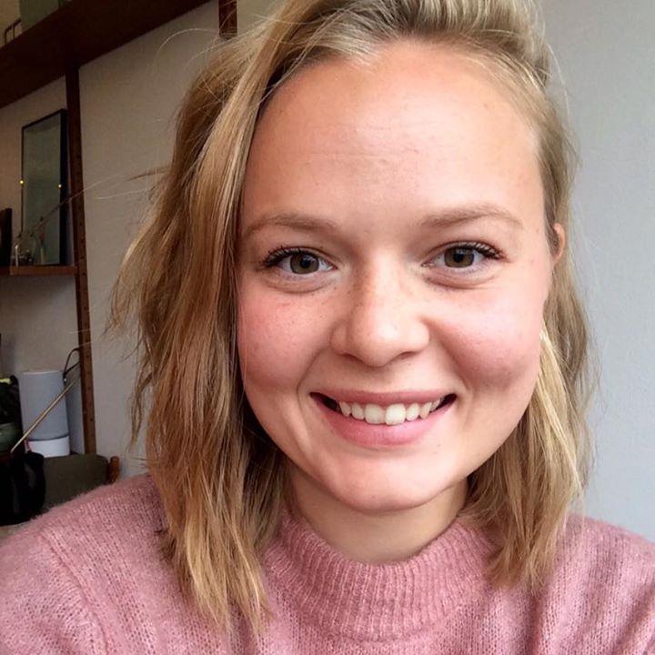 Gitte Møller