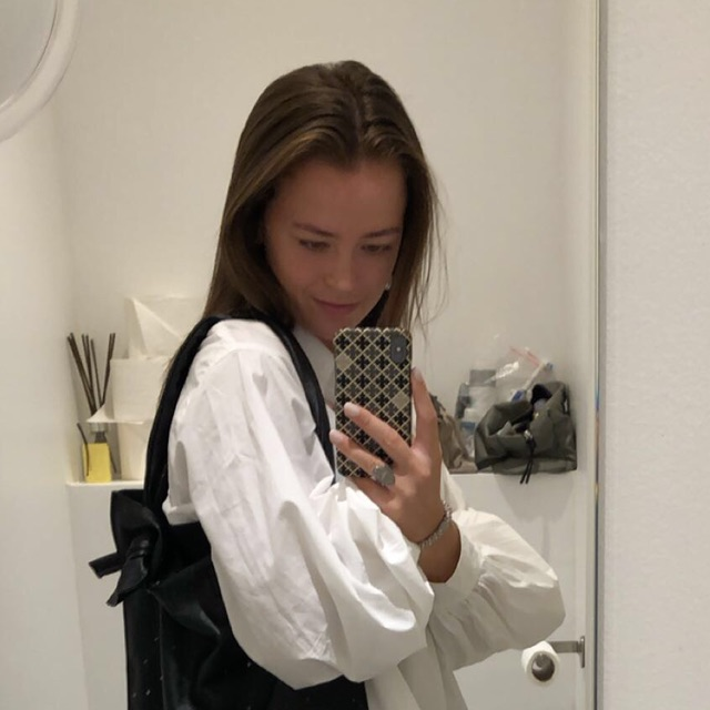 Silke Victoria Toftlund Hansen