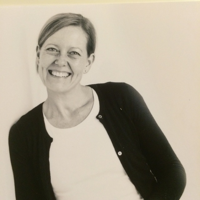 Charlotte Sneftrup Pedersen