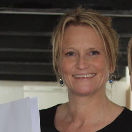 Tina Tolbod