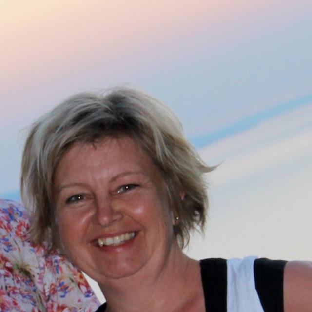 Heidi Møller Bentzen
