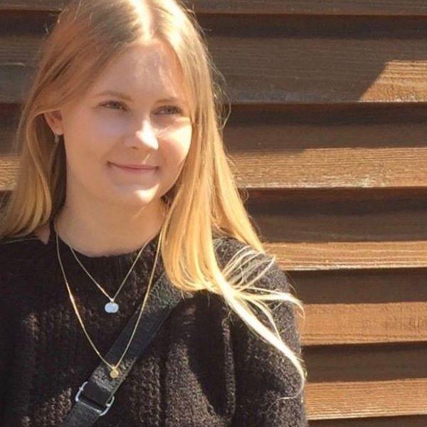 Kirstine Gilarski