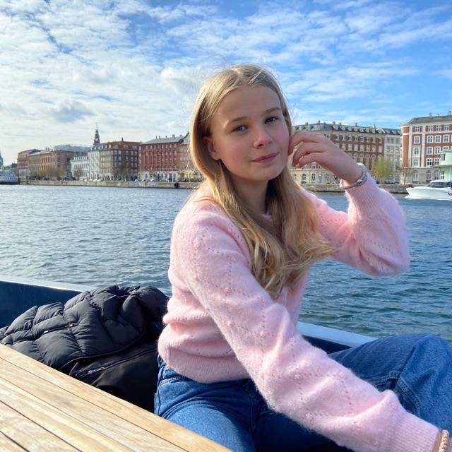 Laura Haagensen