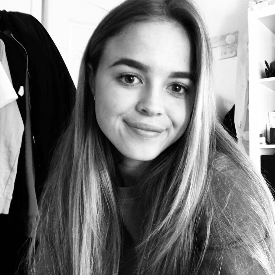 Carina Lutzner