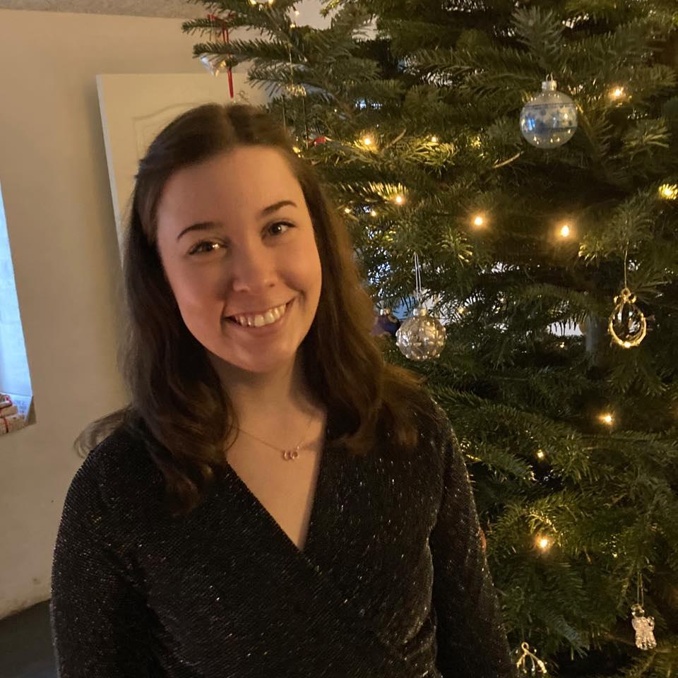 Maja Østerby