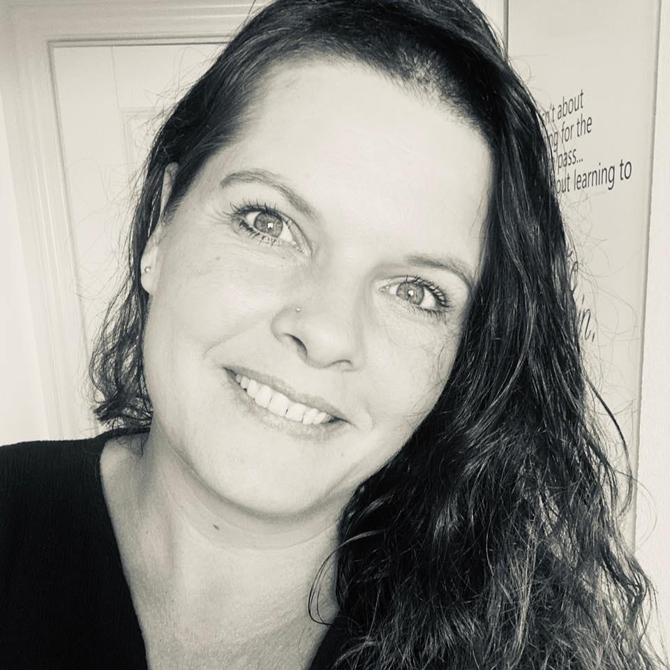 Marianne Strange-Munkholm