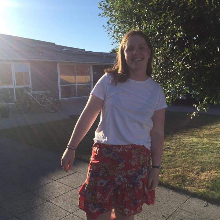 Pernille Hansen