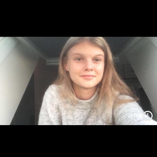 Pernille Uhd