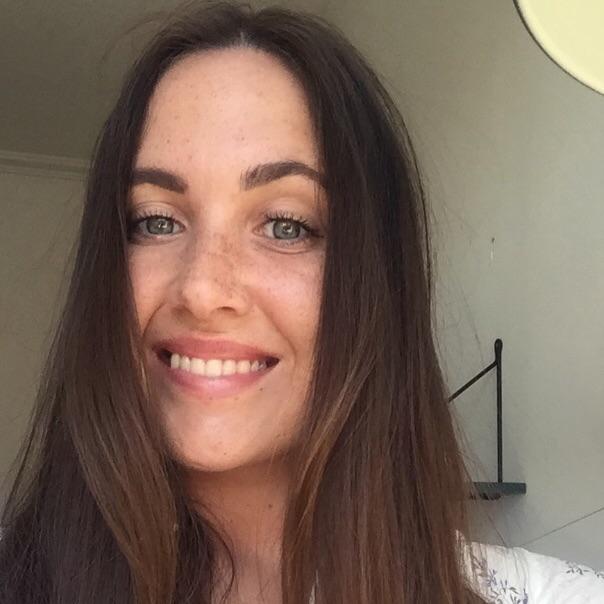 Emma Kirstine Sørensen